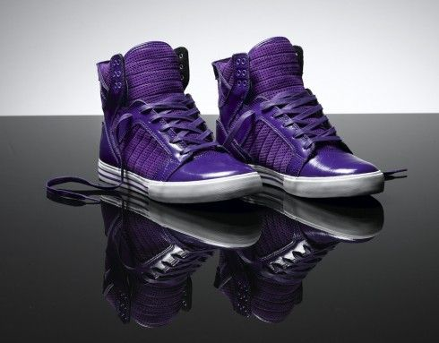 I want Justin Bieber's shoes.