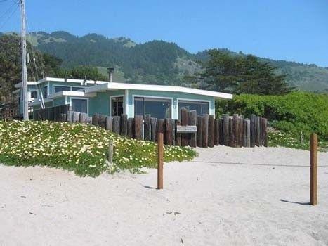 Dog Friendly Vacation Rentals In Stinson Beach Ca