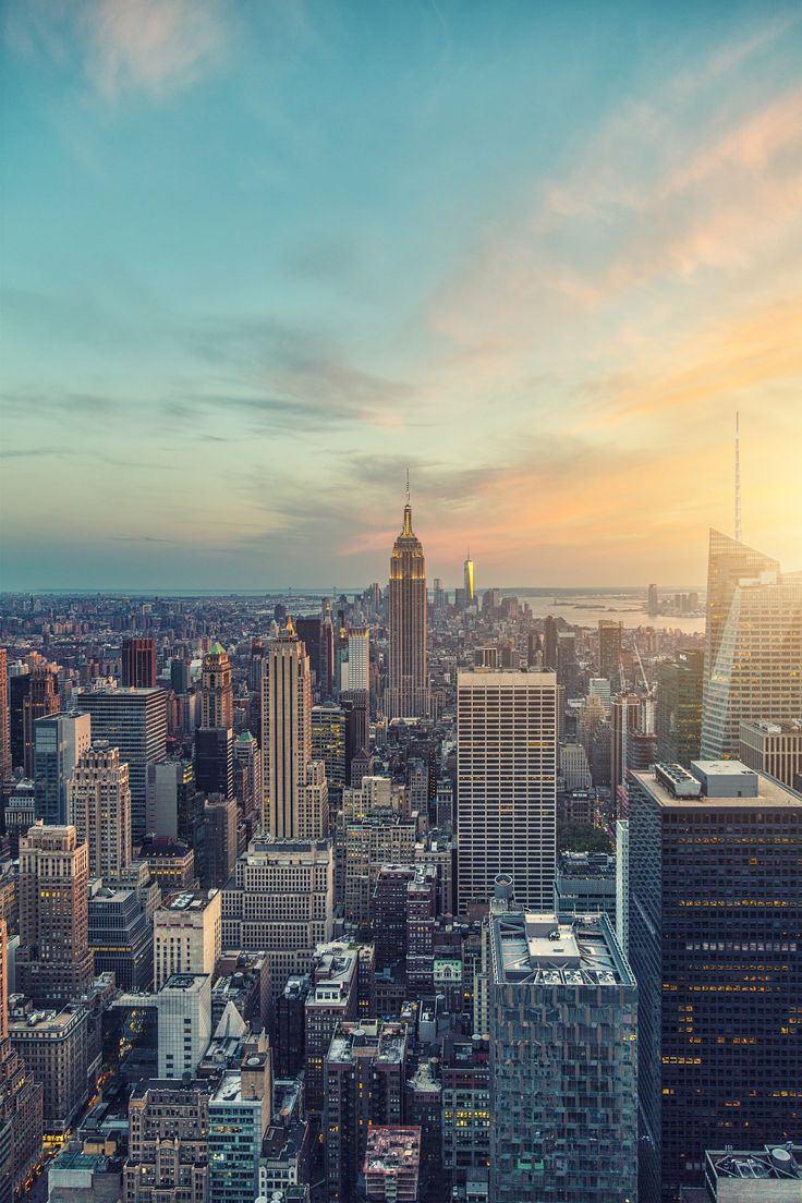 Best NYC Things To Do Images On Pinterest - Nyc map empire state building