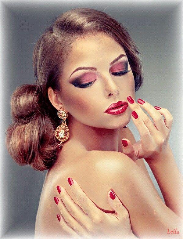 Makeup*#