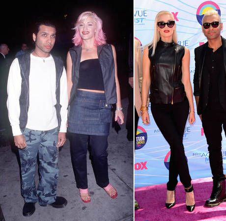 No Doubt's Tony Kanal Welcomes Baby Girl — What's Her Unique Name?- http://getmybuzzup.com/wp-content/uploads/2013/11/221076-thumb.jpg- http://getmybuzzup.com/no-doubts-tony-kanal-welcomes-baby-girl-whats-her-unique-name/- By Beth Douglass <bdouglass@wetpaint.com>   No Doubt's Gwen Stefani is currently pregnant with her second child, but the band's bassist, Tony Kanal, is a few months ahead in the process. Tony and his longtime love, Erin, just welcome