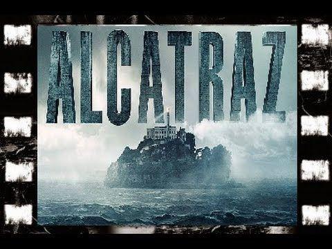 """""""Alcatraz"""" Najcięższe więzienie świata. - YouTube"""