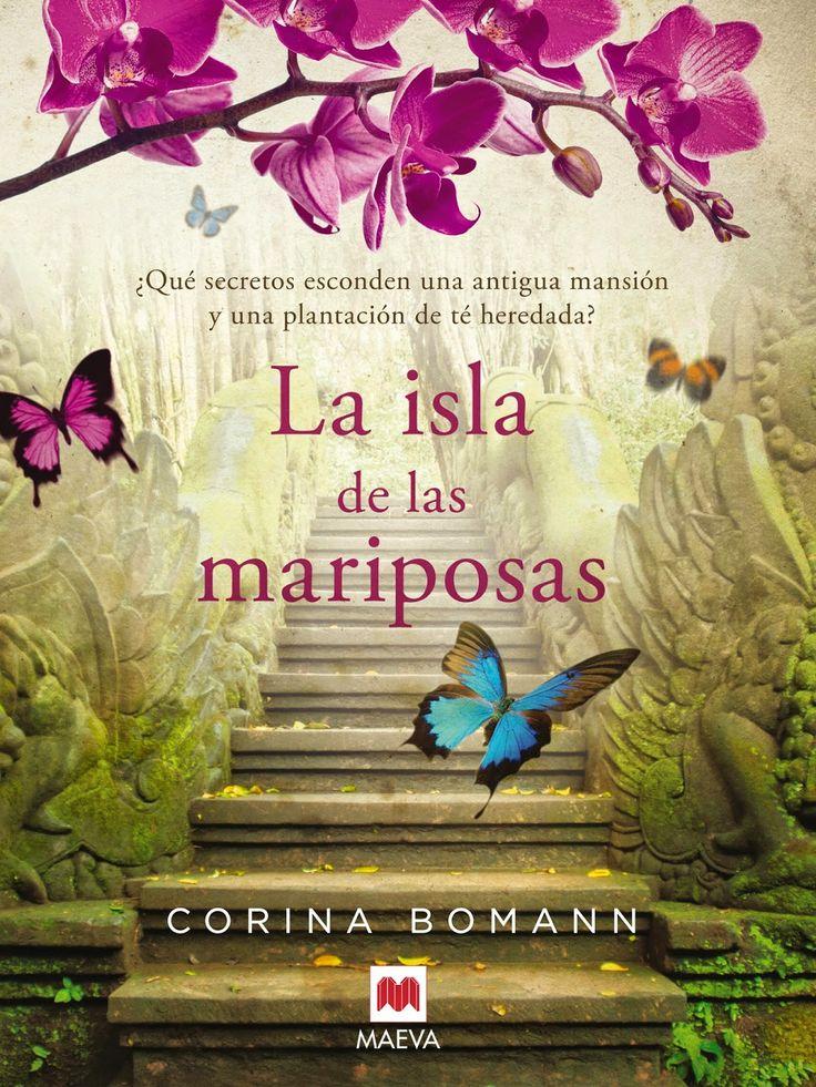 Sri Lanka //  La isla de las mariposas Corina Bomman