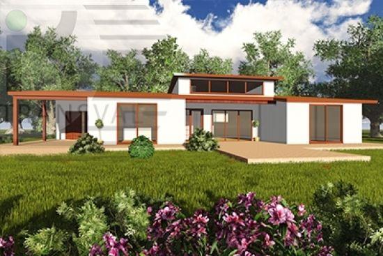 Casa de lemn Spania
