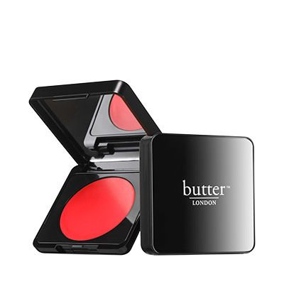 butter LONDON - Cheeky Cream Blush - Piccadilly Circus