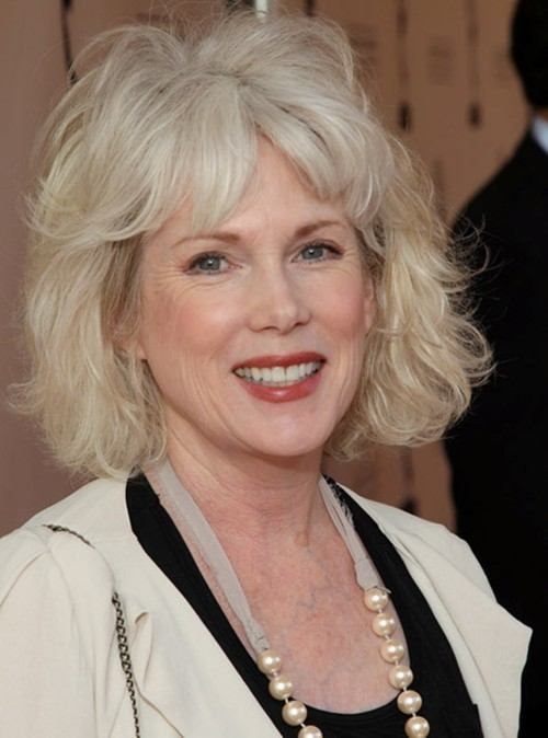 "Julia Duffy -- (6/27/1951-??). Character Actress. She portrayed Stephanie Vanderkellen on TV Sitcom ""Newhart"" and Allison Sugarbaker in ""Designing Women"". Movie -- ""Night Warning"" as Julia."