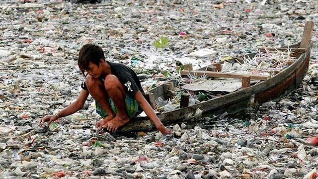 Estas son las 10 ciudades más contaminadas del mundo