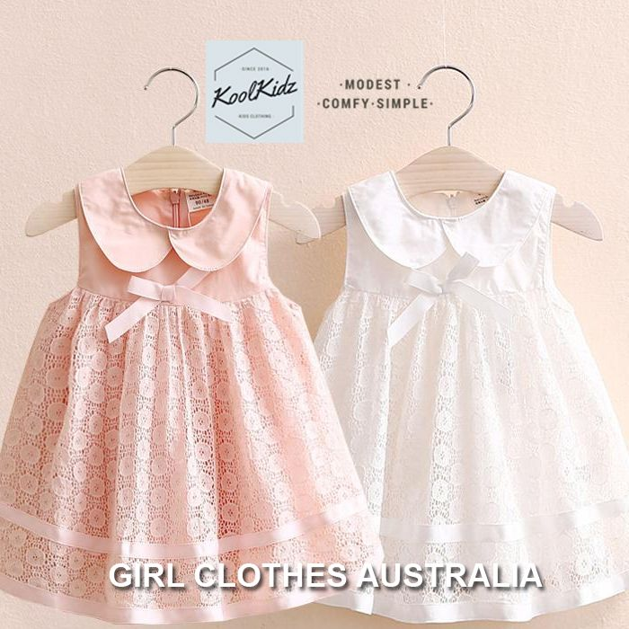 Girl Clothes Australia, Clothes for dress, school, playtime and night time. Whet…