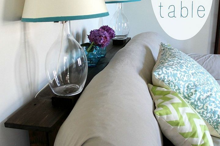 Hometalk :: Decorating Small Spaces! :: Jessi @ Practically Functional's clipboard on Hometalk