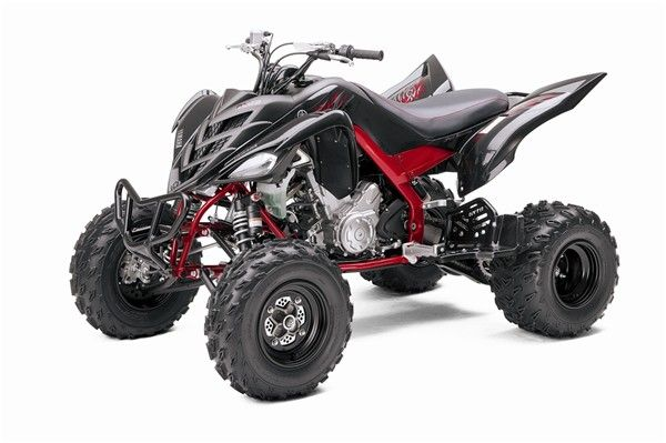 Yamaha Mini Four Wheelers