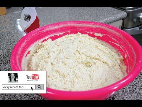 Tamales como hacer la masa (receta antigua) paso a paso *video 164* - YouTube