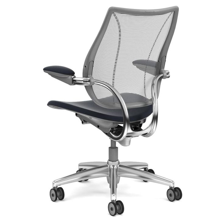Ergonomic task chair liberty task chair humanscale