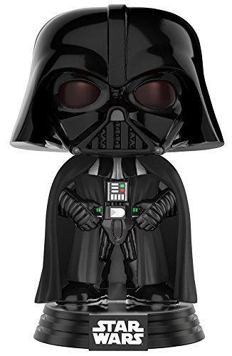 Oferta: 7.19€ Dto: -35%. Comprar Ofertas de Funko - Darth Vader figura de vinilo, colección de POP, seria Star Wars Rogue One (10463) barato. ¡Mira las ofertas!