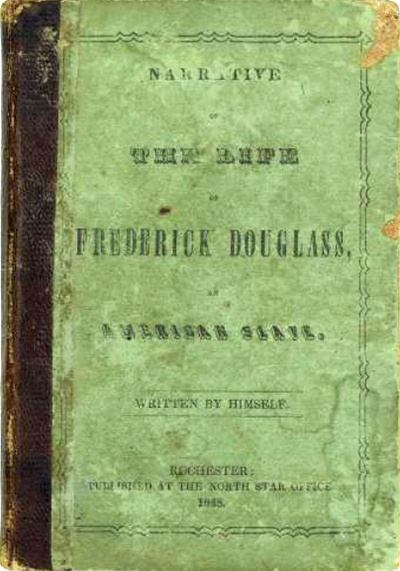 Frederick douglass abolitionist movement essay