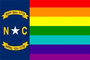 Gay treffen North Carolina