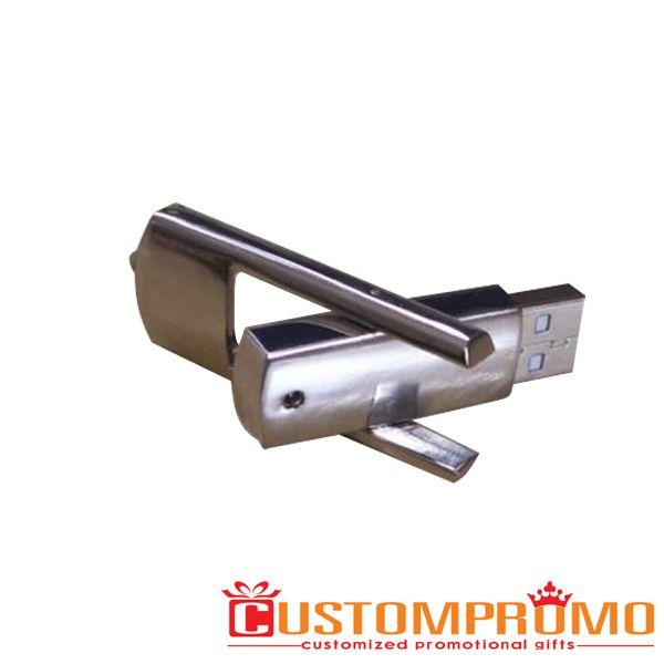 USB Sticks Metall 140202010