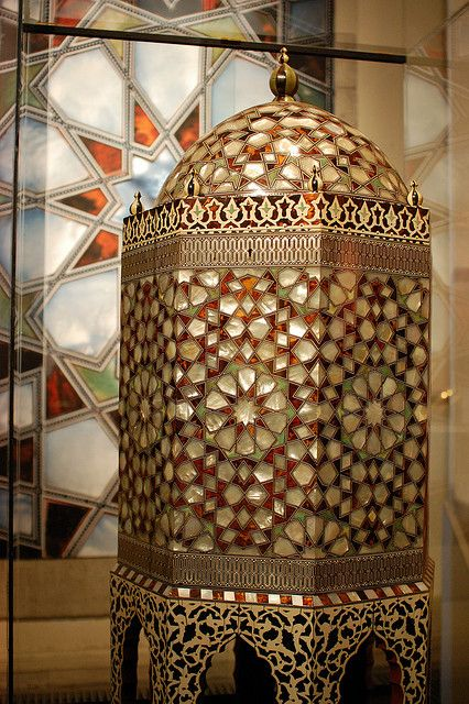 Turkish and Islamic Arts Museum by myhsu, via Flickr