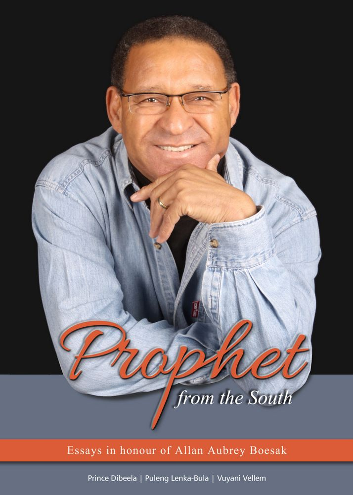 Prophet from the South - Allan Boesak was one of the foremost leaders in the struggle against apartheid. His role in the church in South Africa, internationally and in the United Democratic Front, contributed significantly to the demise of apartheid. He championed the rights of the oppressed and became the representative voice of the poor and disadvantaged. Allan is a gifted preacher, teacher, theologian, writer and an orator blessed with poetic tendencies and a flourishing vocabulary.
