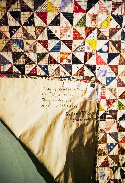 Quilt Pattern Names List : 17 Best images about Antique Quilts: Pattern Names on the Quilt on Pinterest Signature quilts ...