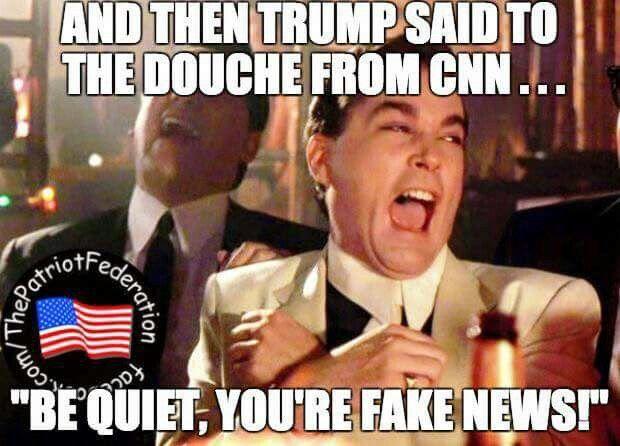 CNN is neutered...lmao!