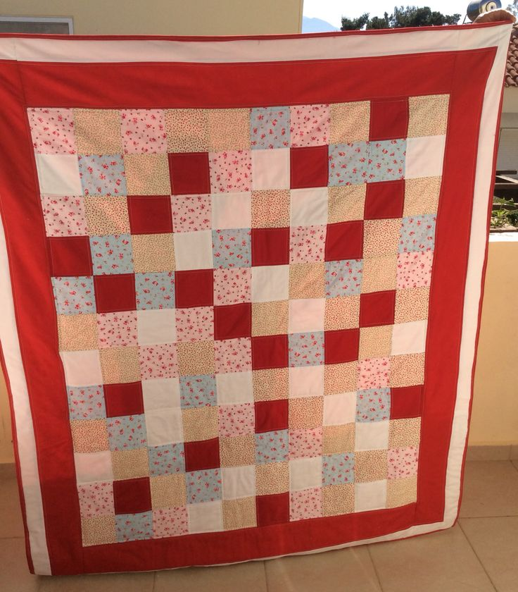 Charlottes Quilt