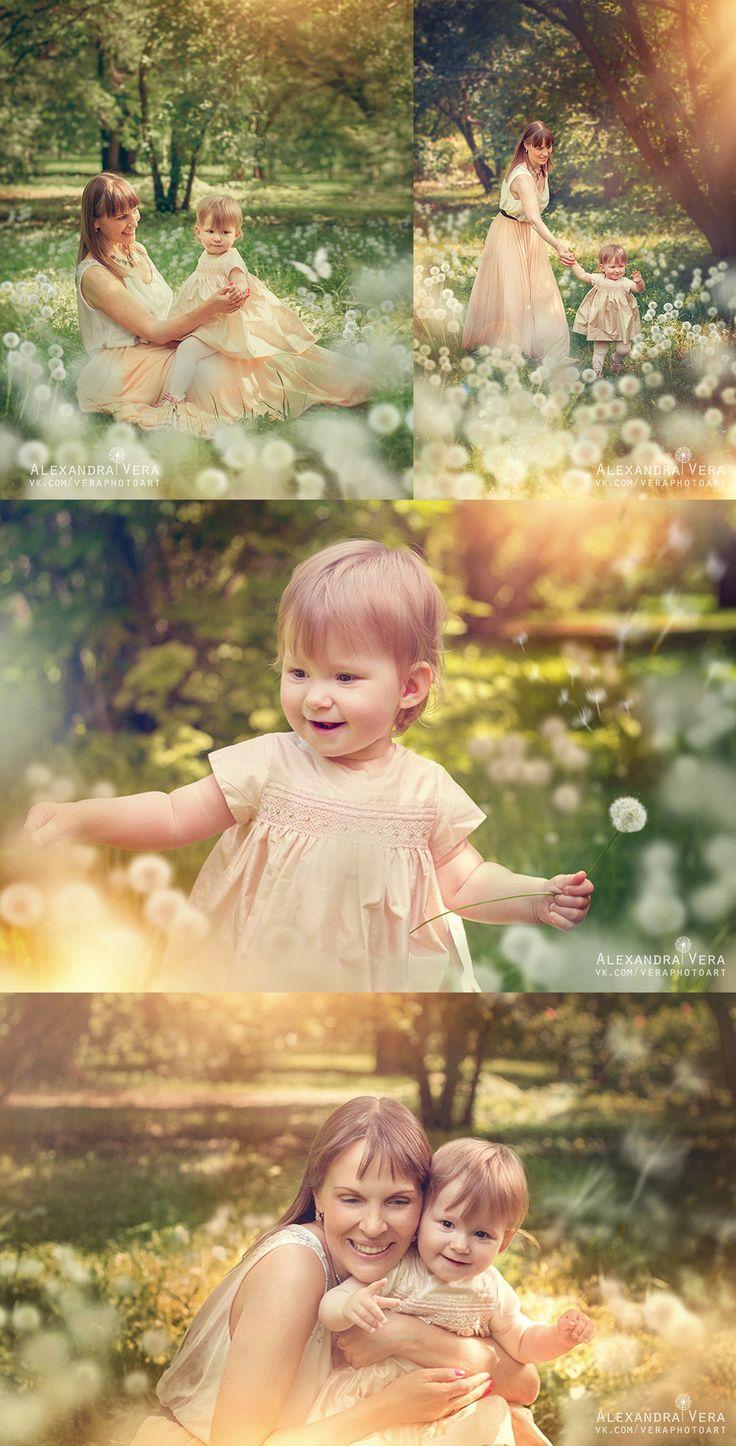 Семейная фотосессия идеи, семейный фотограф, детский фотограф, фотосессия на природе, трава, одуванчики, прогулка, парк, птицы, мама и дочка, фотографии, детская фотография, семейная фотография, семья, любовь, семейное фото, семейная фотосъемка, дети