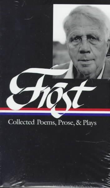The poetry of Robert Frost : an analysis