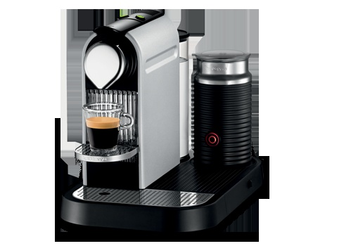 Nespresso - Machine Detail Page - I recommend anyone who loves coffee to buy this! So good!