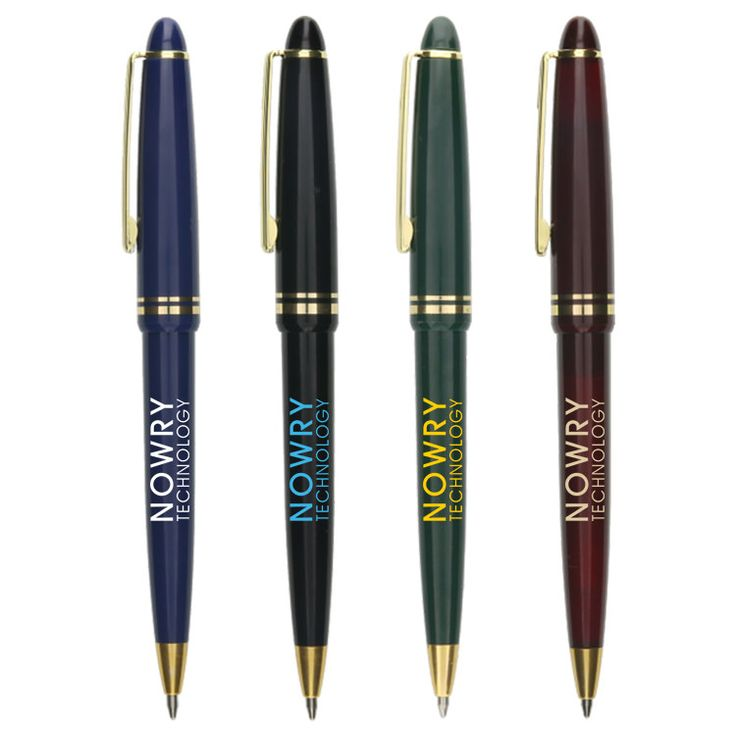 E154 - Edge Pen - Personalized Business Pen #business #pen