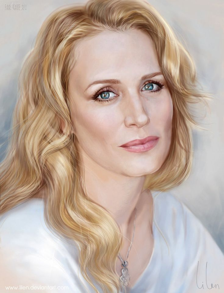mary winchester by ~LiLen on deviantART