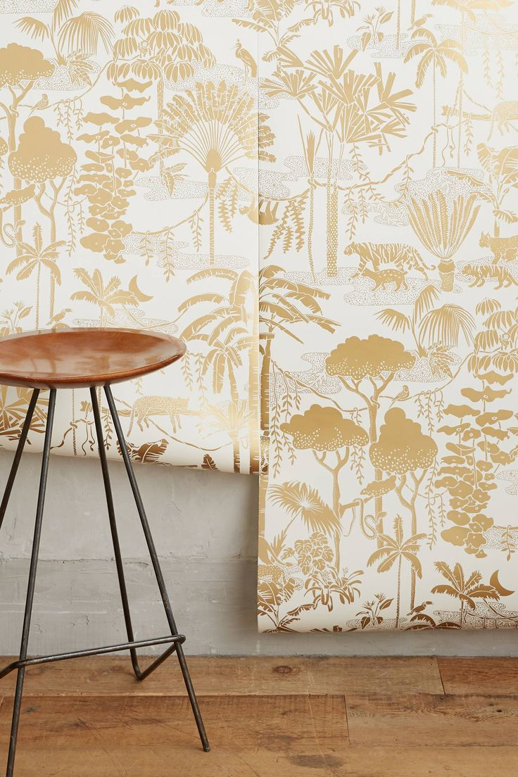 Shop the Jungle Dream Wallpaper and more Anthropologie at Anthropologie today. Read customer reviews, discover product details and more.