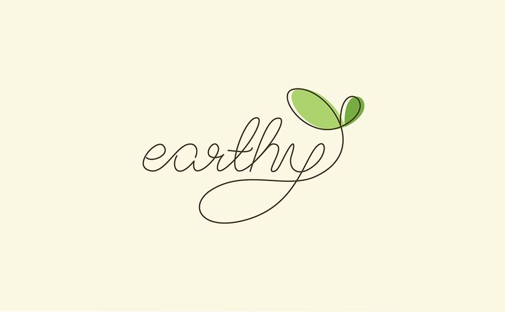Earthy on Behance