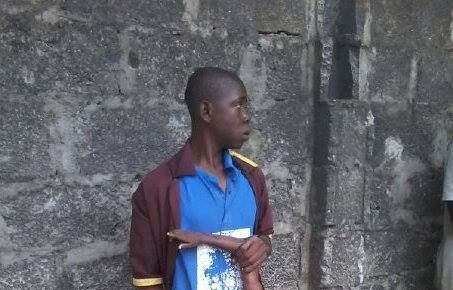 16yr old boy kills 4yr old and cuts off his parts for N50,000 in Lagos!