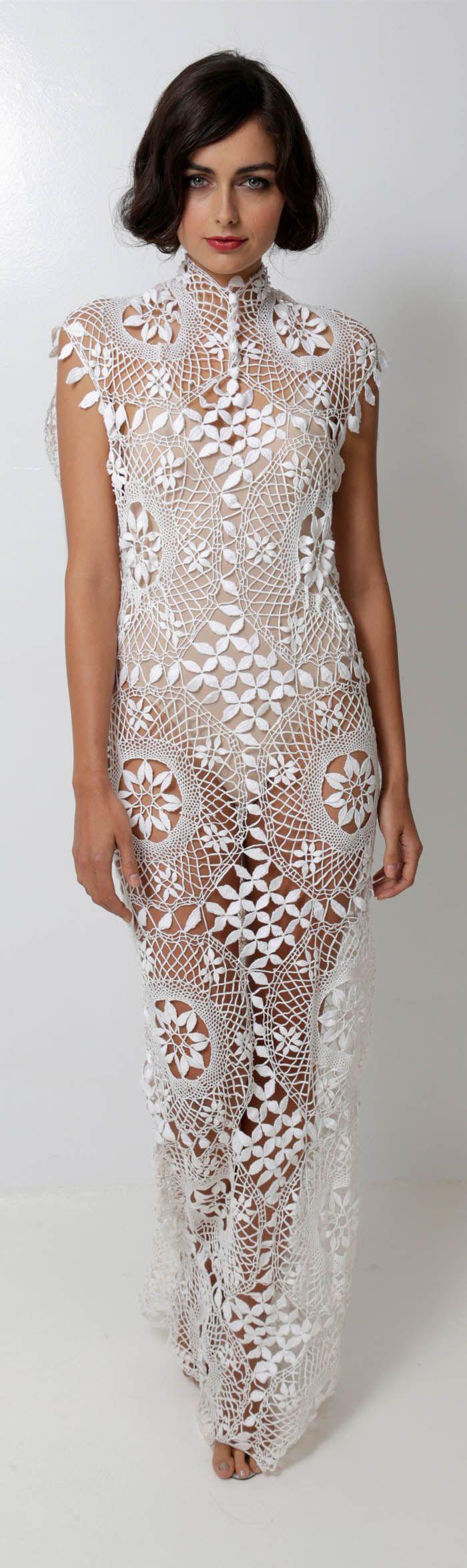 Lace bra under dress september 2019  best Кружево images on Pinterest  Weddings Blouses and Boleros