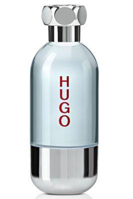 Hugo Boss Hugo Element Hugo Boss wil met dit parfum de moderne stedelijke man van nu aanspreken, deze mannen leven in overeenstemming met zijn tijd. Deze stedelijke passagiers weten hoe zij de stad moeten besturen en waar de creatieve onderdelen te vinden zijn.