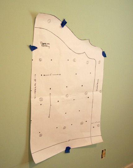 Headboard Patterns the 25+ best headboard shapes ideas on pinterest | diy fabric