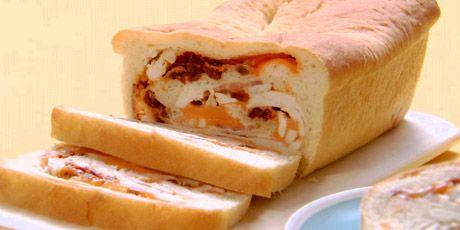 Club Sandwich Roll Recipes | Food Network Canada