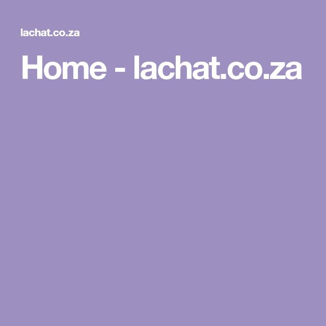 Home - lachat.co.za
