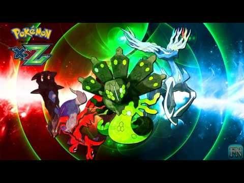 Pokemon XY&Z Opening Full Español