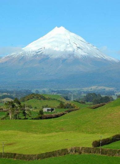 Things to See in New Plymouth   Frommer's