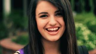 Friday - Rebecca Black - Official Music Video, via YouTube.