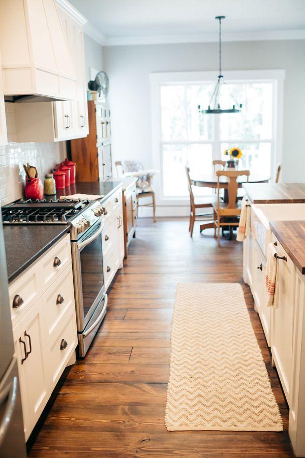 """10"""" heart pine floors                                                                                                                                                                                 More"""
