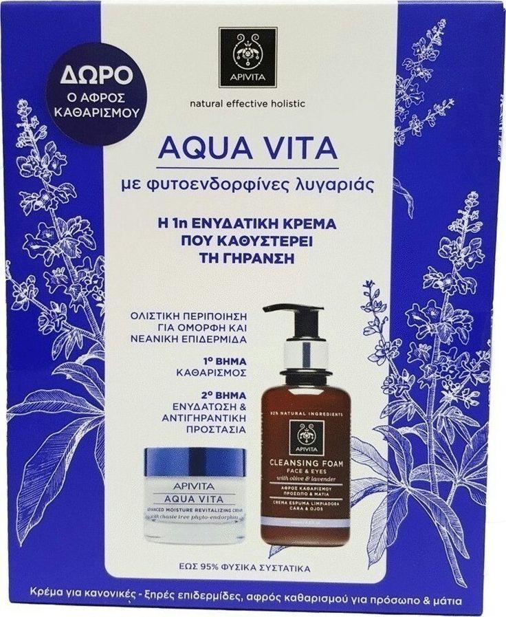 Aqua vita offer!!!