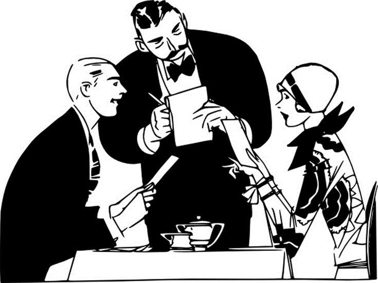 Ο Πάνος Δεληγιάννης ξεχωρίζει τα εστιατόρια που στιγμάτισαν την αθηναϊκή σκηνή στα '80ς και τα '90ς, το καθένα για τους δικούς του λόγους.