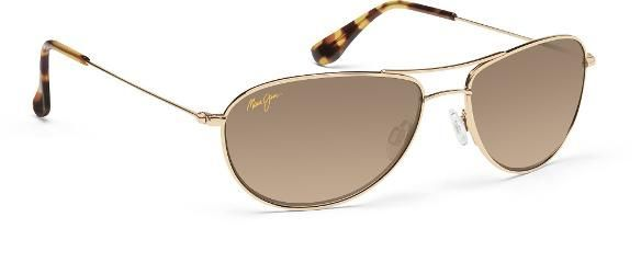 Maui Jim Women's Baby Beach Polarized Sunglasses