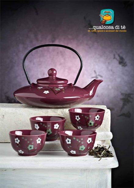 Porcellana Mei Lin.