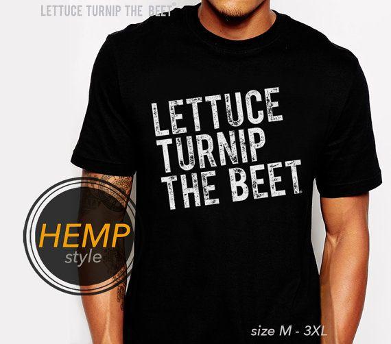 Lettuce turnip the beet - M - $43.51