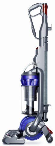 5 Best Upright Vacuum Cleaners For Pet Hair Suction