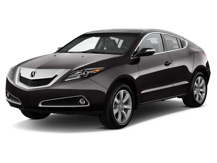 Acura ZDX  : It could be an alternative to the Audi A5 because of the winter road conditions here...