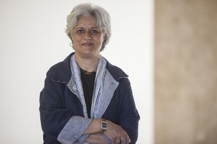 Cristina Amaral nyilatkozott a vidéki nők helyzetéről